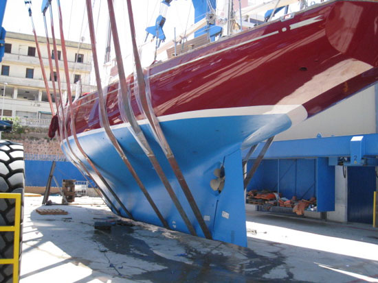 MODEl&CO, naval construction and reengineering, undergoing naval construction, repair, re-engineering of leisure yachts, super yachts, marine platforms, auxiliary marine systems. Refit and new building of replica vintage historical yachts