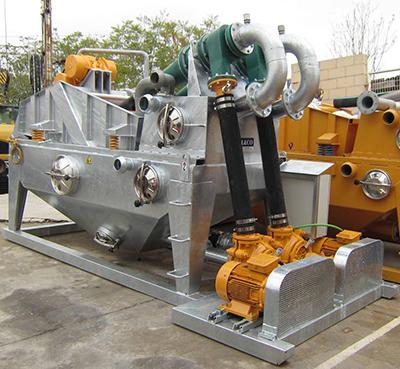 MODEL&CO, производитель Пескоотделители с несложной циркуляционной системой MD250 для оборудования для специальных фундаментов