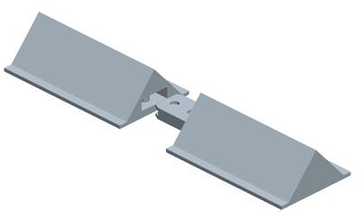 MODEL&CO, fabricante de tubos de junta plana angular, utillajes de tubos de junta redonda para equipos de muro pantalla para cimentaciones especiales