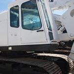 Máquina de segunda mano de pilotes con kelly para gran diámetro MAIT HR160