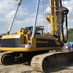 Used Liebherr IMT AF200 CFA for rent and sale
