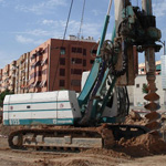 Used Casagrande B125 year 2008 for rent and sale